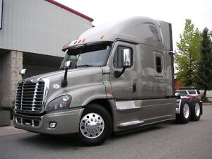 2015 CASCADIA - YEAR END CLEARANCE - NO REASONABLE OFFER REFUSED