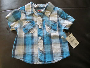 Boys size 6-12 clothing all brand new with tags