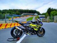 2018 Suzuki GSX-R1000 Race Bike, Endurance & Sprint Race Winning Machine.