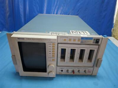 Tektronix 11801b Digital Sampling Oscilloscope