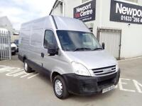 2006 56 Iveco Daily S Class 2.3TD ( IV ) 35S12 MWB