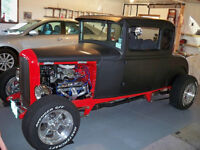 5 Window Coupe for sale