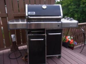 Weber Genesis Barbecue *Cheap*