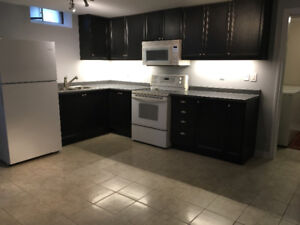 1 bedroom apartment for rent Pickering