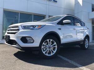 2018 Ford Escape SEL4WD ! POWER MOON ROOF ! VOICE ACTIVATRED NAV