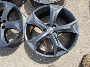 "18"" / 19"" / 20"" Toyota Venza Higlander alloy rims 5x114 in stock"