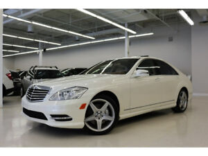 Mercedes S450 amg 4matic