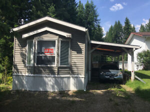 Mobile Home | 🏠 Houses, Townhomes for Sale in Cranbrook | Kijiji