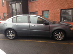 $395, Saturn Ion 2005. Needs gas line replacement.