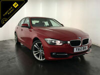 2012 BMW 320D SPORT AUTOMATIC SERVICE HISTORY FINANCE PX WELCOME