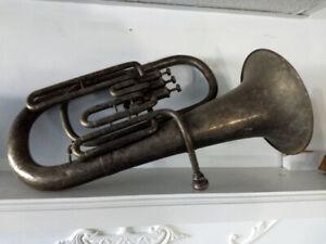 Euphonium & Metronome