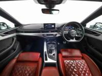 2017 Audi A5 S5 Quattro 2dr Tiptronic Coupe Petrol Automatic