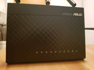 Asus RT-AC68U router