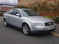 Audi A4 1.9TDI 130 2001MY SE