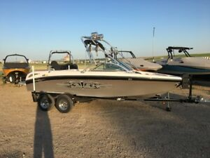 2006 Nautique SV211 Team Edition - FALL BLOWOUT - SAVE $3463