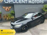 2015 BMW M2 3.0 M235I 2d 322 BHP Coupe Petrol Automatic