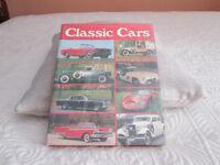 Classic Cars [BOOK ]