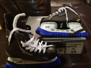 Patins Bauer Supreme ONE.4