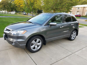 2008 Acura RDX SUV, SH-AWD - Immaculate & Safetied