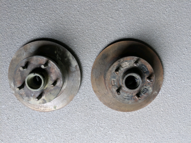 Torana Disc Rotors Brakes Amp Suspension Gumtree