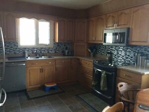 Beautiful Bungalow in Amisk, near Wainwright, Provost, Hardisty
