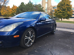 2000 Toyota Celica GT-S Coupe for $2000 obo