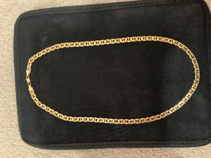 14K Gold filled chain