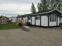 Cochrane Ont / Mobile Home For Sale