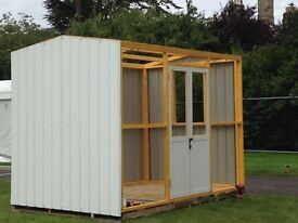 She Shed for Sale - (price includes deliver and erect)