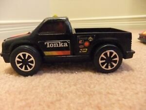 Tonka Clutch Popper Pick-up Truck