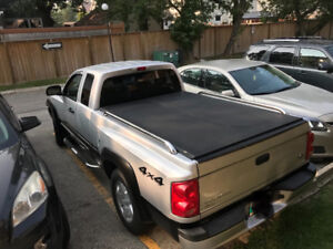 Selling or trading 2005 dodge Dakota, rust free safetied