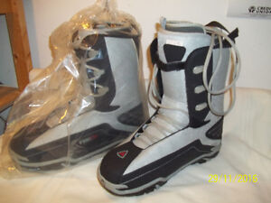 "Men's Snowboard Boots Sizes 14 (Firefly) ""NEW"""