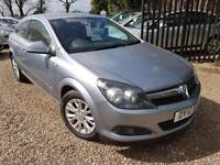 Vauxhall Astra 1.6 16v Sport Hatch 2010.5MY SRi
