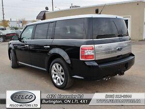 2009 Ford Flex Limited - AWD | REAR DVD ENT | ACCIDENT FREE Oakville / Halton Region Toronto (GTA) image 2