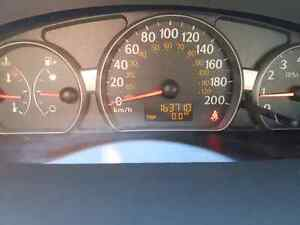 Low Km car