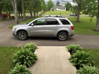2006 Pontiac Torrent AWD SUV LOW KM