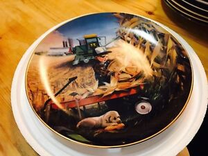 Collectable Plates Strathcona County Edmonton Area image 10
