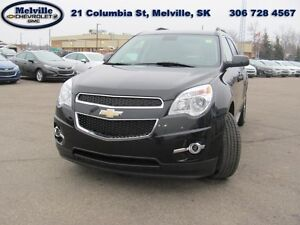 2013 Chevrolet Equinox 1LT   - Certified - Low Mileage Regina Regina Area image 6