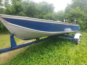 ⛵ Boats & Watercrafts for Sale in 100 Mile House | Kijiji