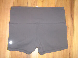 Lululemon Grey shorts