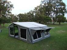 Big Family pack Camper Trailer. Drive away price at PMX Campers Wangara Wanneroo Area Preview