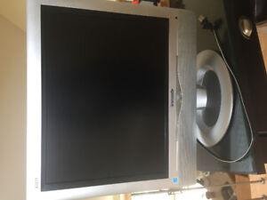 "Panasonic 20"" TV"