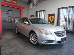 2011 Buick Regal FULLY LOADED!