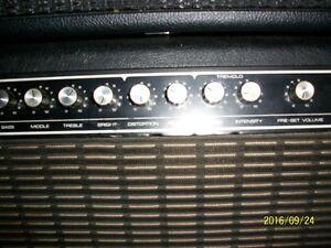 Yamaha Hundred410 Amp Windsor Region Ontario image 3