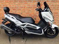NEW Neco Alexone 125 learner legal ride this scooter for only £12.27 a week