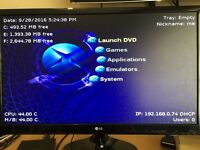 Xbox Classic Arcadd see pictures
