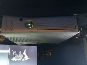 Xbox 360 Halo Reach Edition  Plus 20 Games for sale!