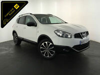 2013 63 NISSAN QASHQAI 360 DCI DIESEL 1 OWNER SERVICE HISTORY FINANCE PX WELCOME