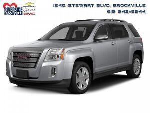 2015 GMC Terrain SLT   - Low Mileage