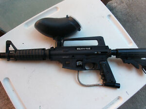 PAINTBALL G*NS!!!!!!  ***REDUCED***